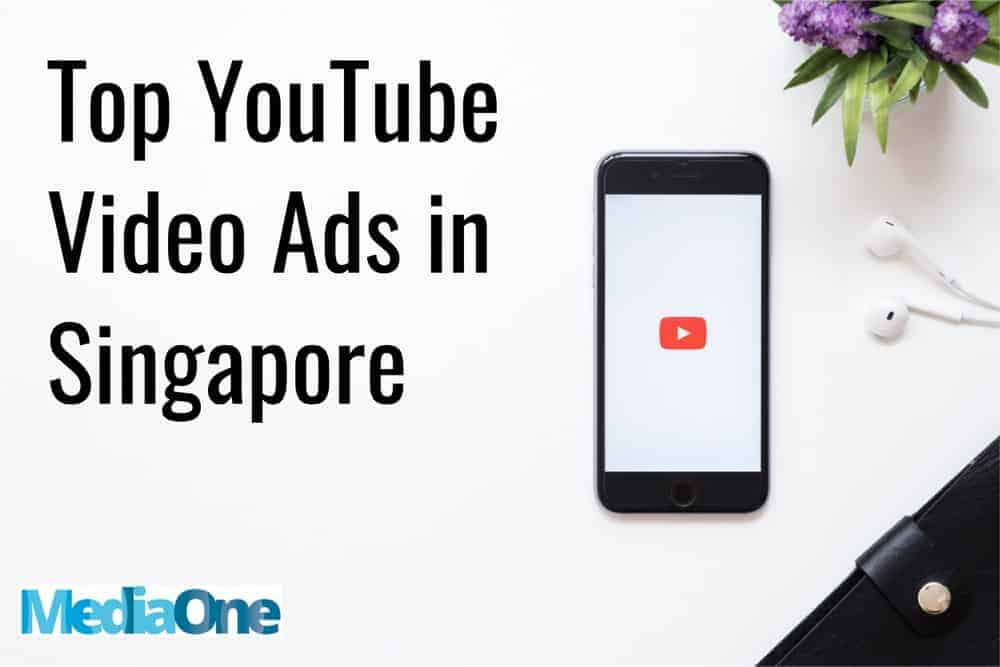 top youtube videos in singapore