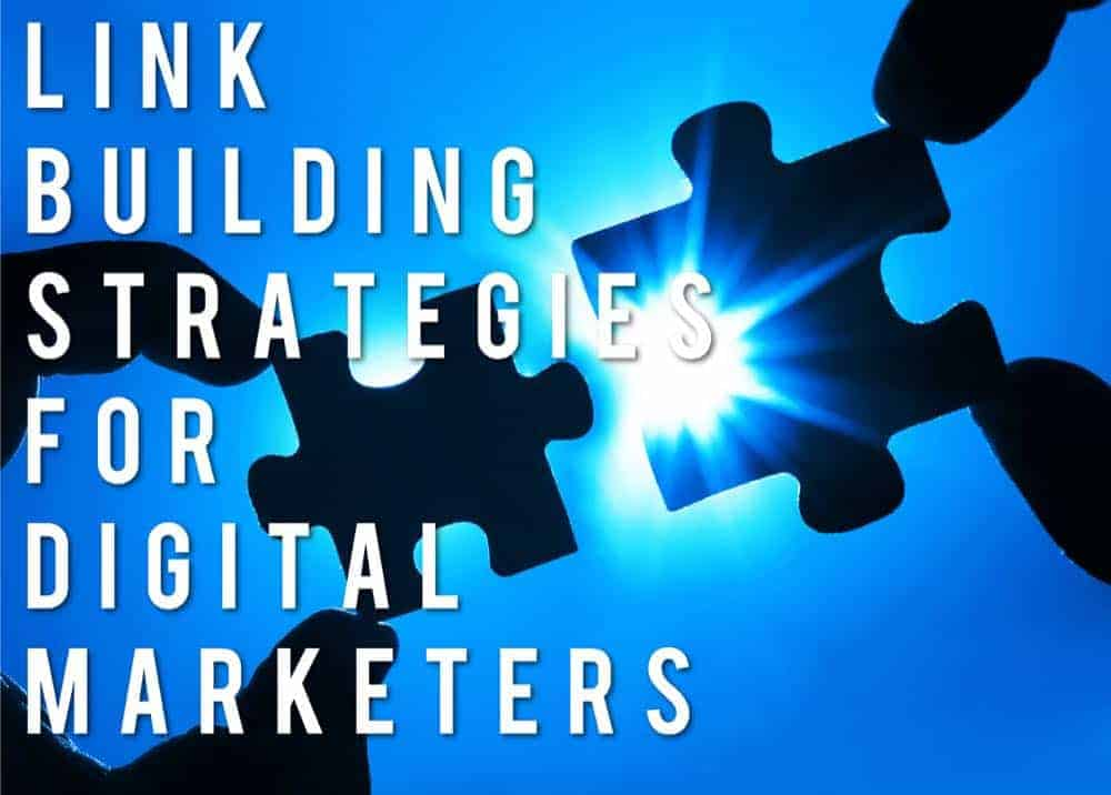 ways to build good links to your site for SEO