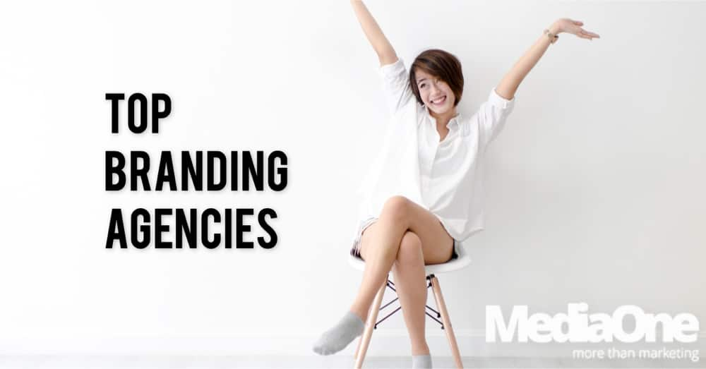 who are the top branding agencies in singapore