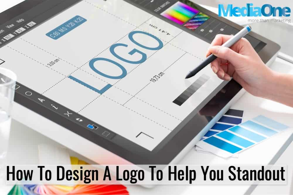 How To Design A Logo To Help You Standout Online In Singapore