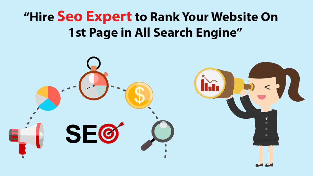 Top 10 SEO Experts Based in Singapore