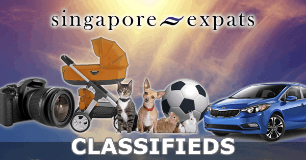 Top Online Classifieds And Marketplaces in Singapore g