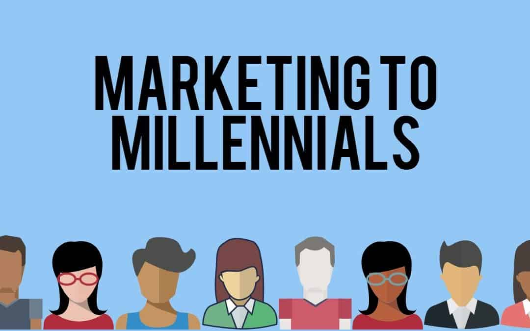 How to Market To Millennials In Singapore