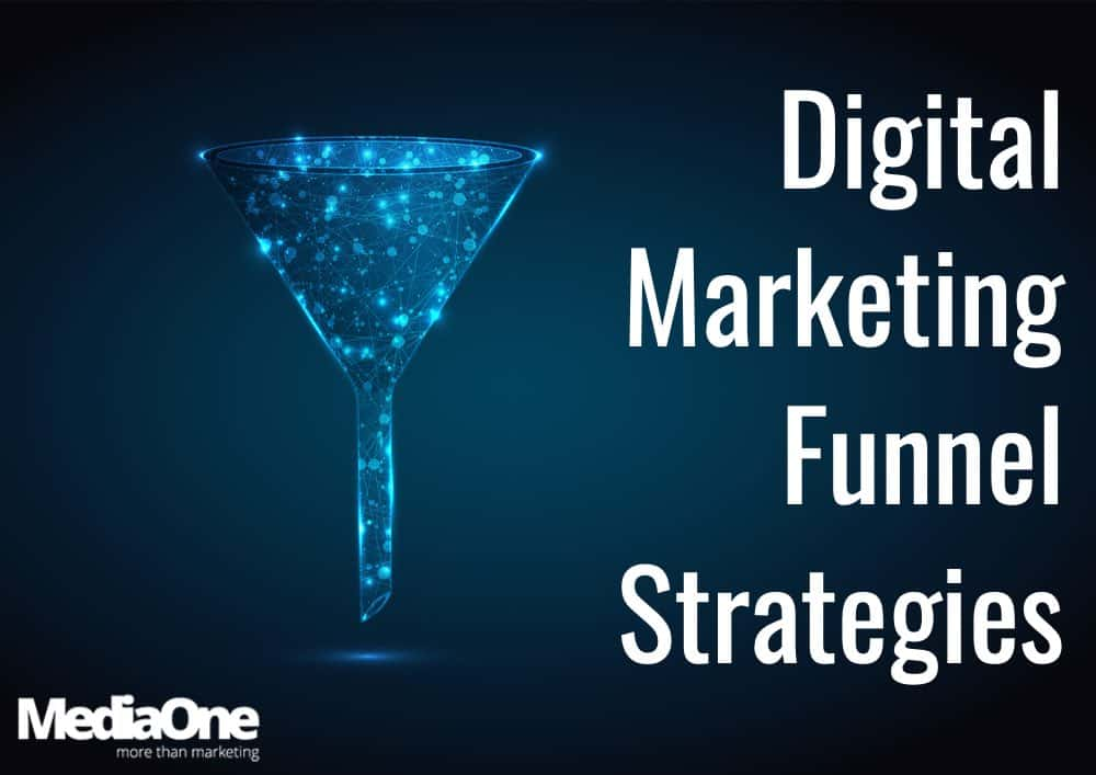 digital marketing funnel for singapore marketers