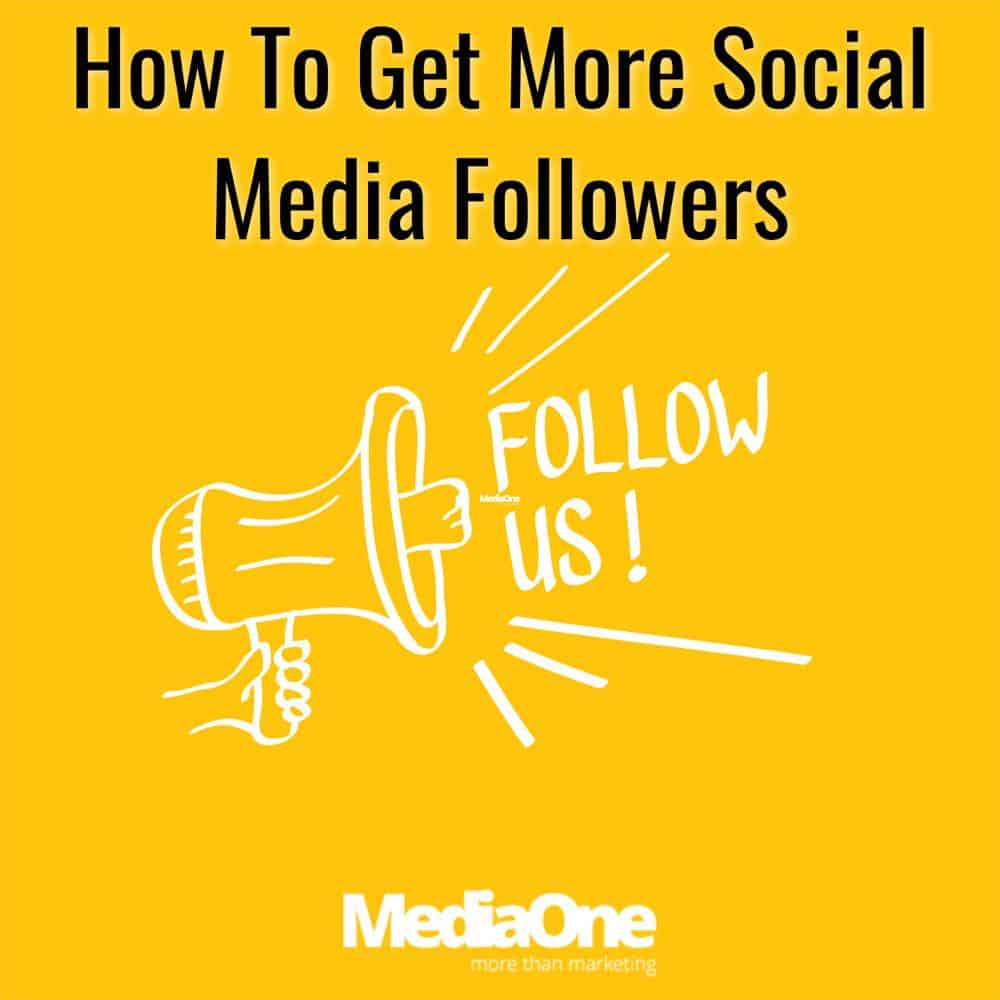 how to get more social media followers singapore