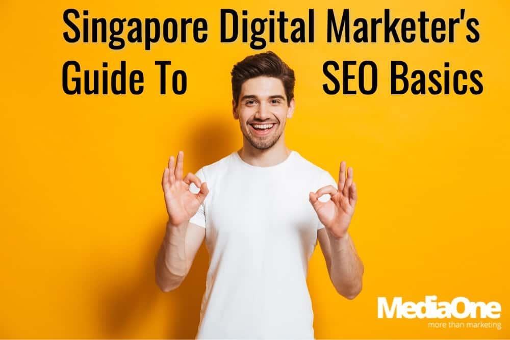 seo basics singapore