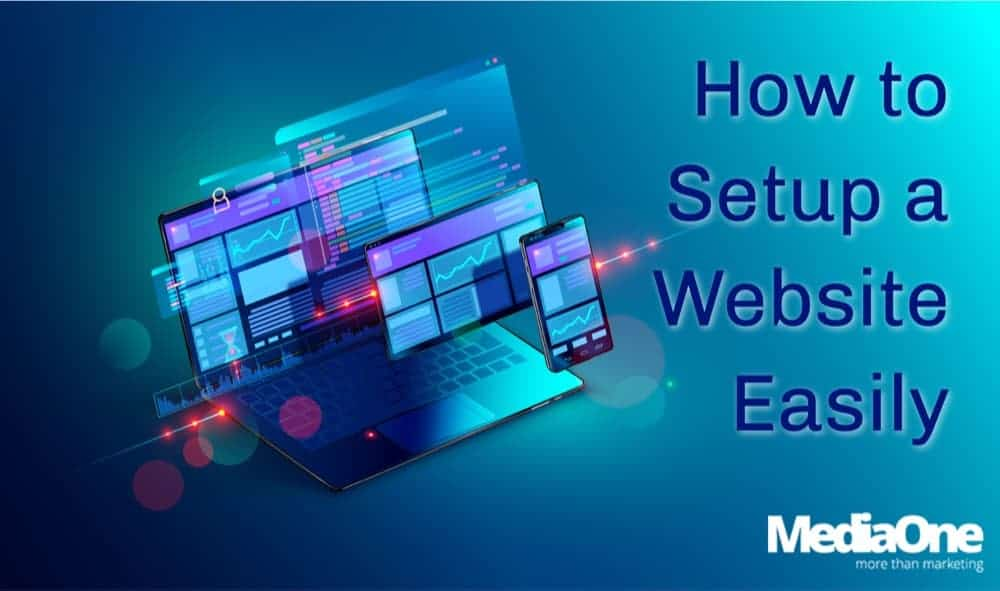 set up website in singapore