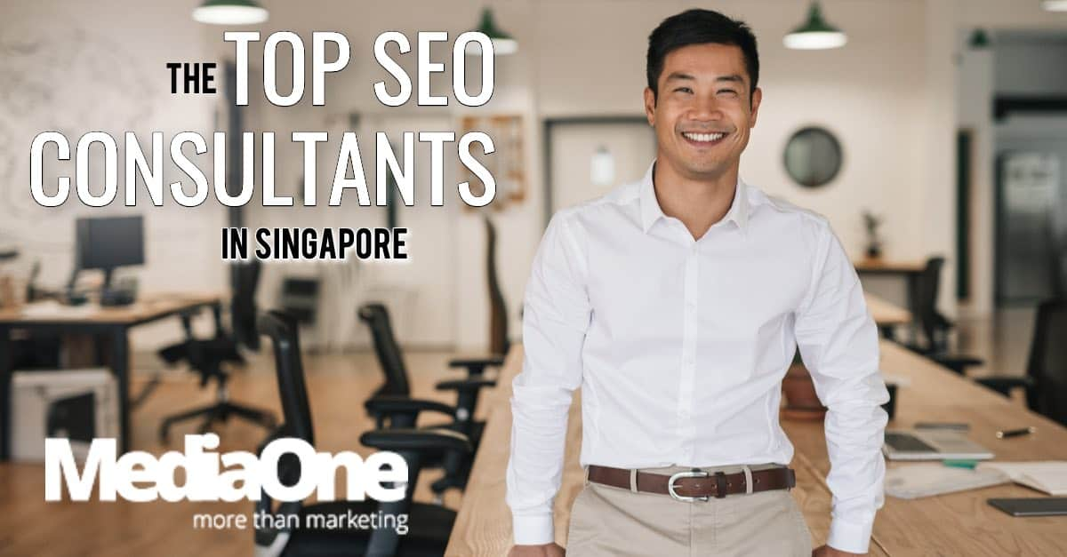 the best singapore seo consultants