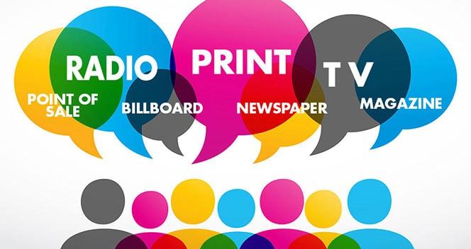 top media agencies in Singapore