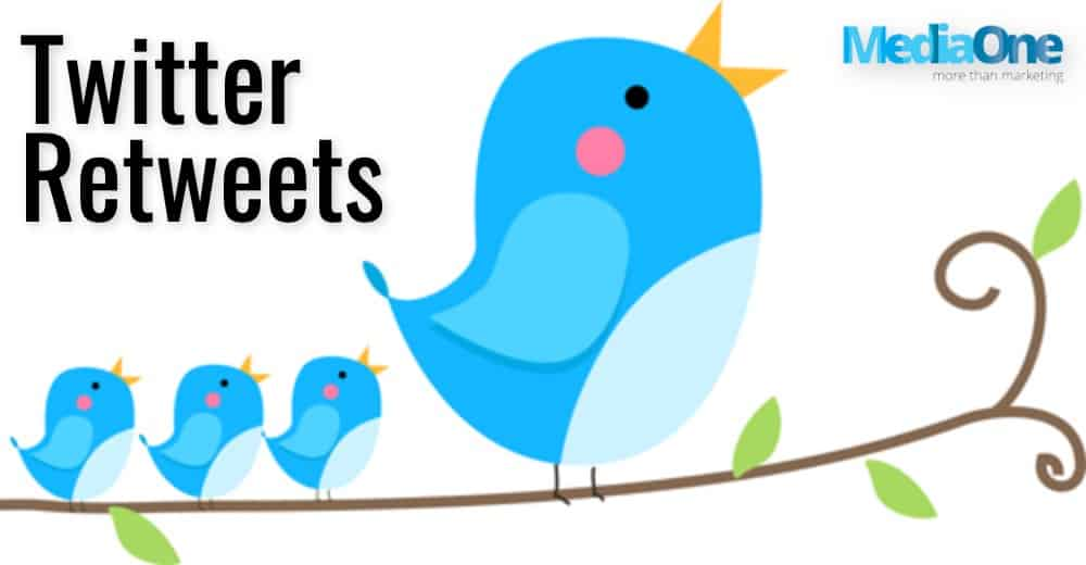 twitter retweets for marketing singapore
