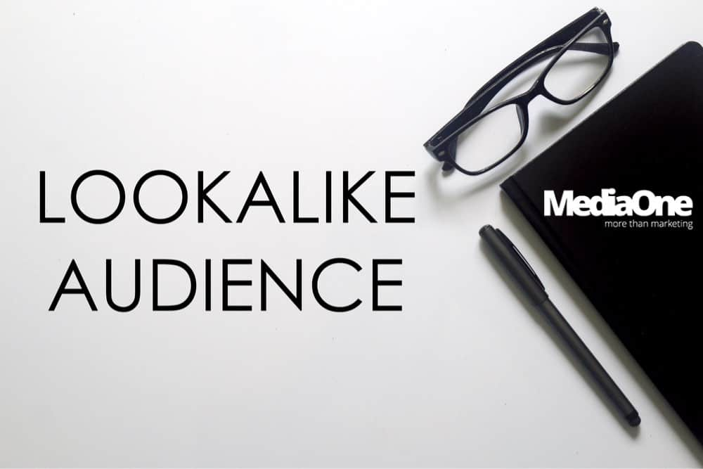using fb lookalike audiences singapore