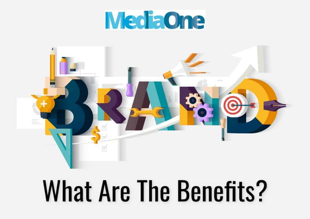 what are the benefits of branding