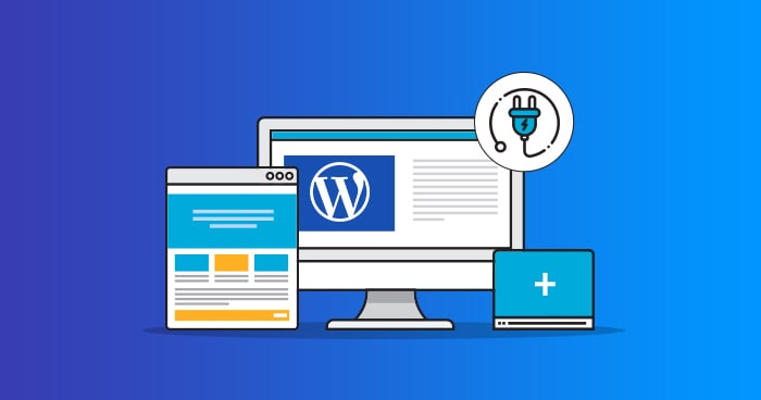 best WordPress landing pages