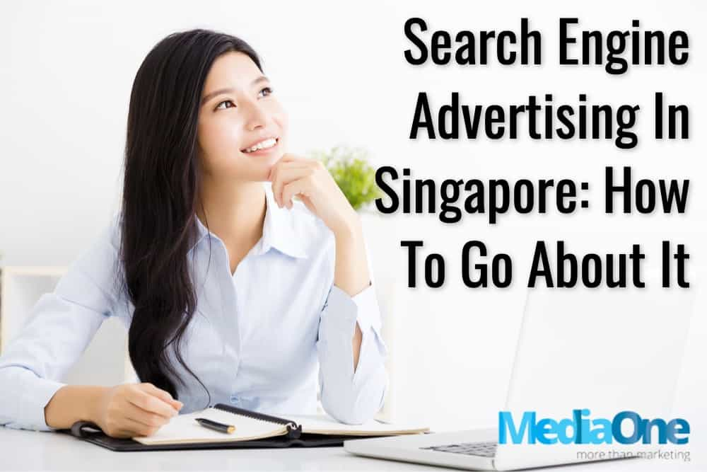 Search Engine Advertising In Singapore