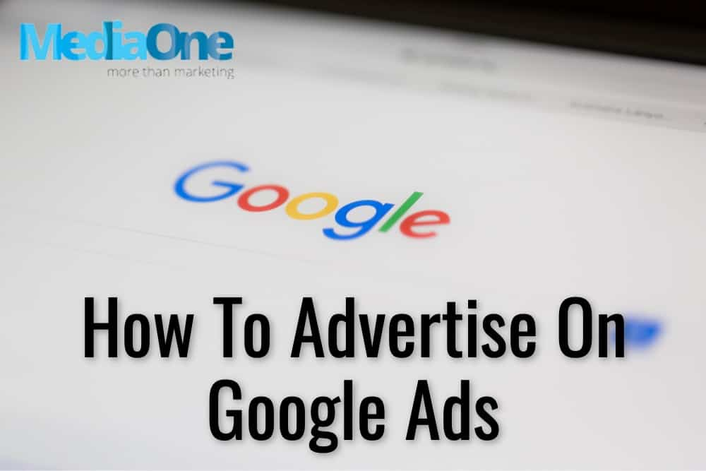 advertising on google ads singapore
