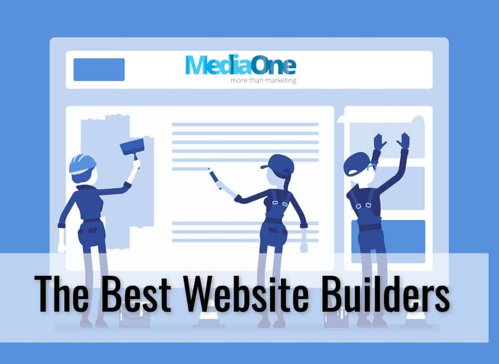 best website builders singapore