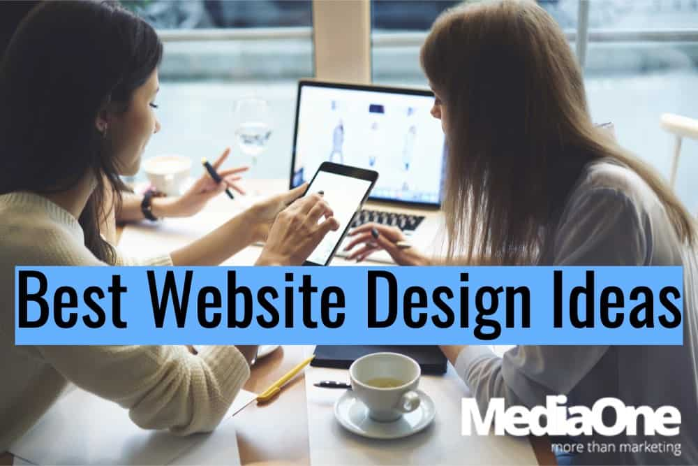 best website design ideas singapore