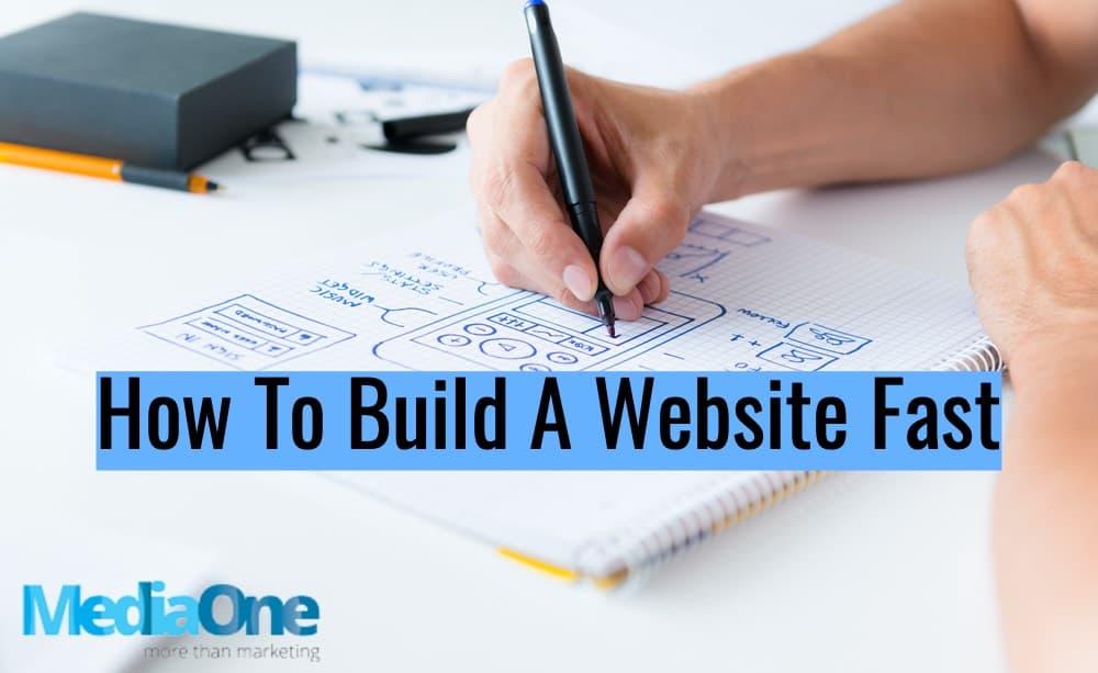 build website singapore