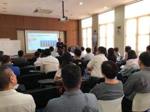 digital marketing workshop at sicci singapore