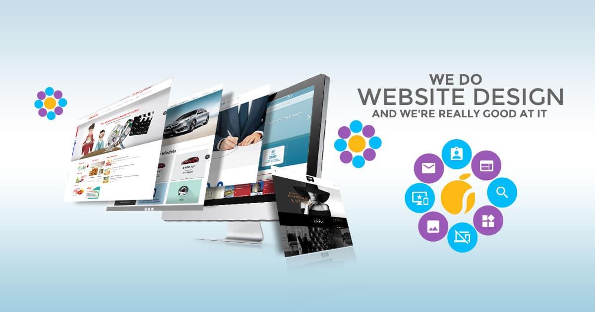Image result for Singapore web design