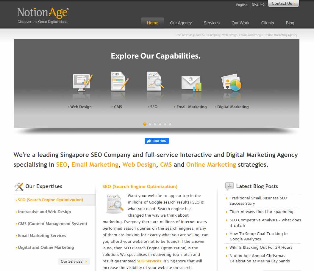 notion age Should I Go for a Cheap Website Design in Singapore
