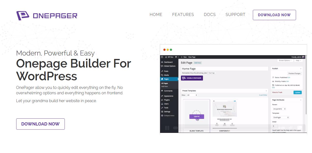 best website builders MediaOne