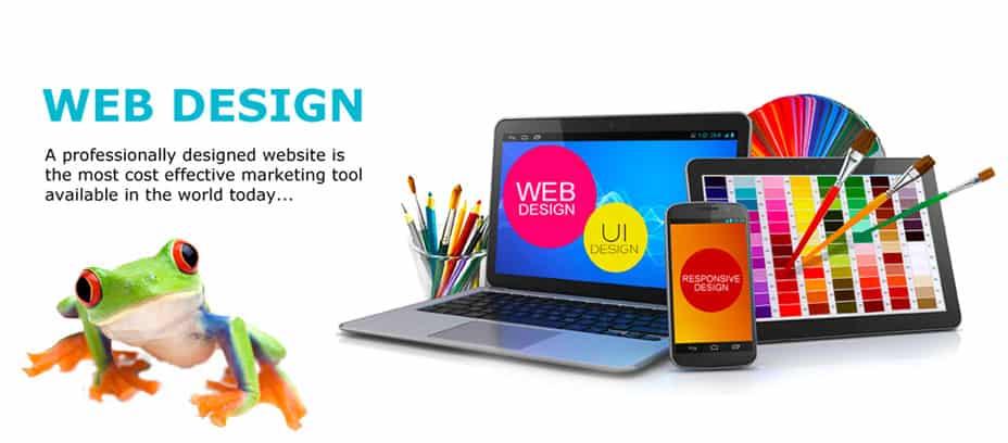 cheap website design in Singapore