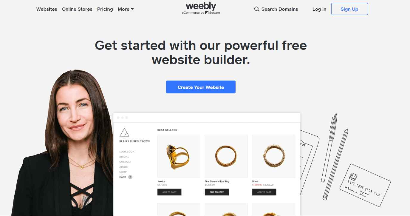 weebly Should I Go for a Cheap Website Design in Singapore