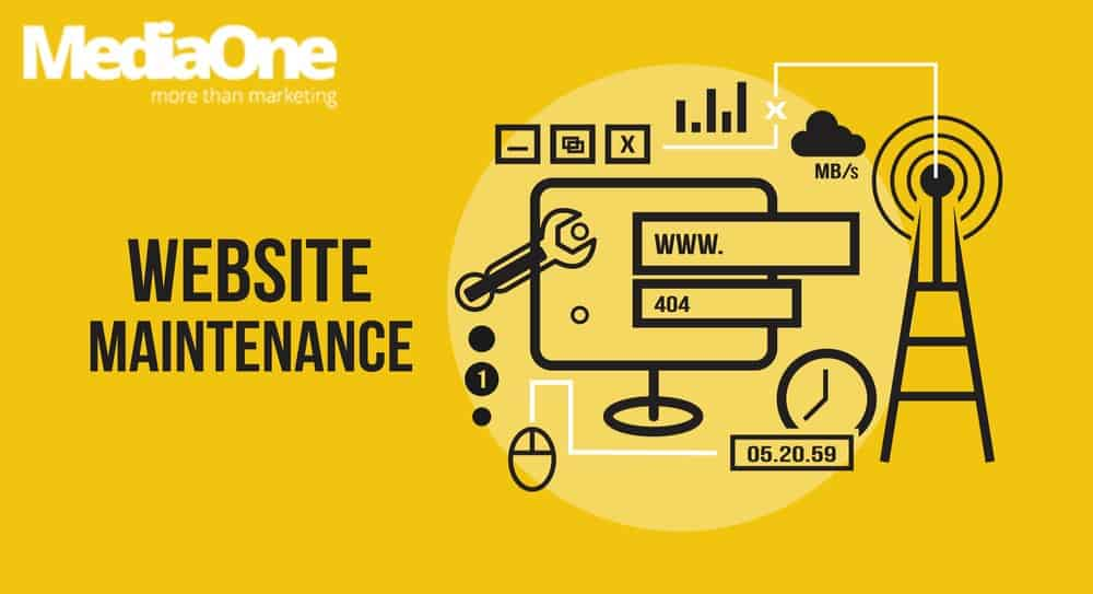 wordpress website maintenance services singapore