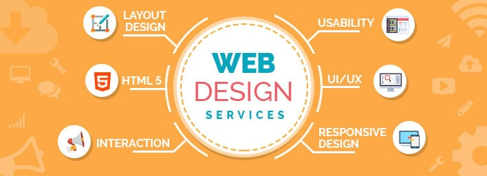 web design package in Singapore