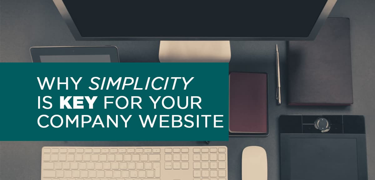 web design and customer experience