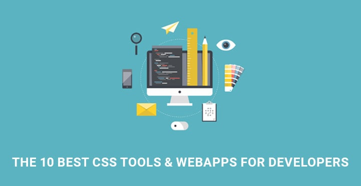 best CSS tools for websites