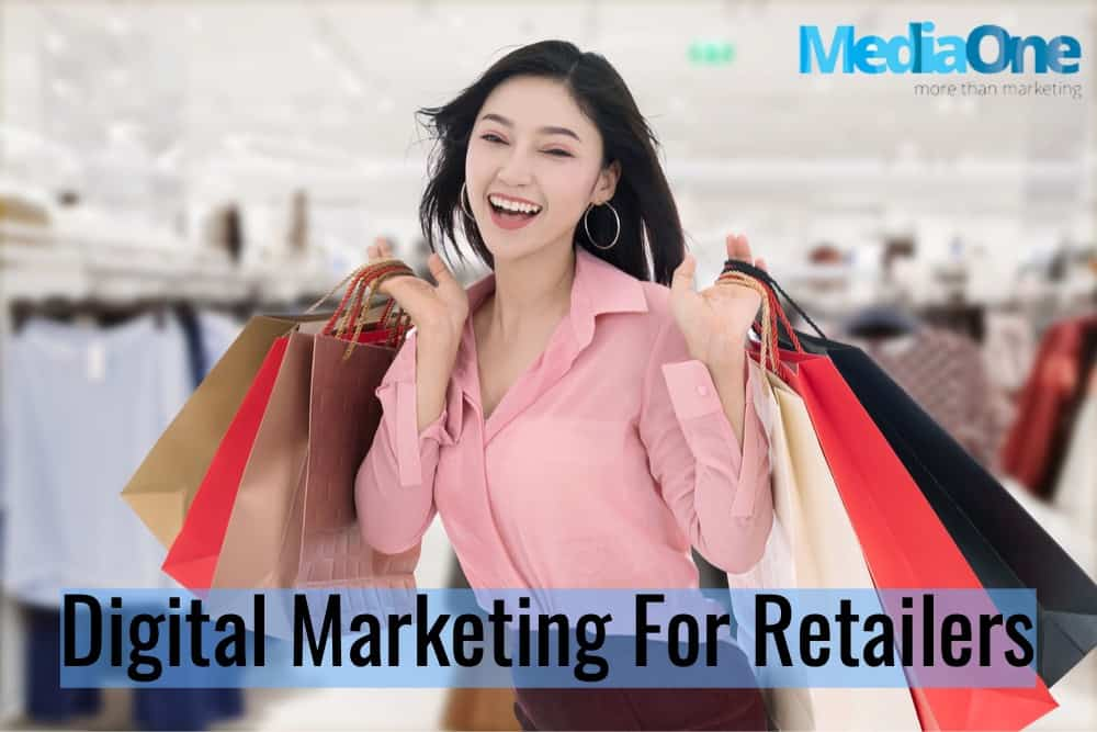 digital marketing for retailers and shops singapore