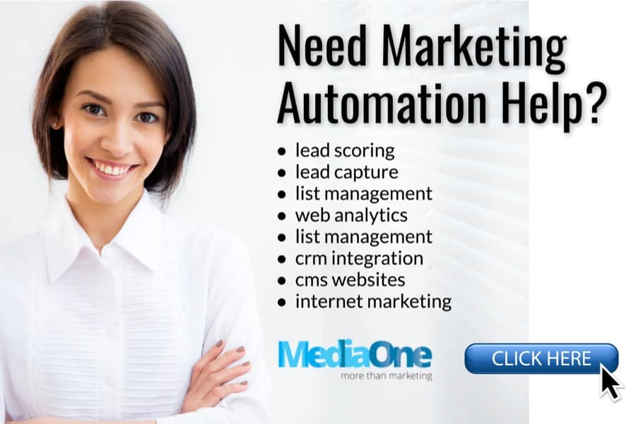get help for marketing automation