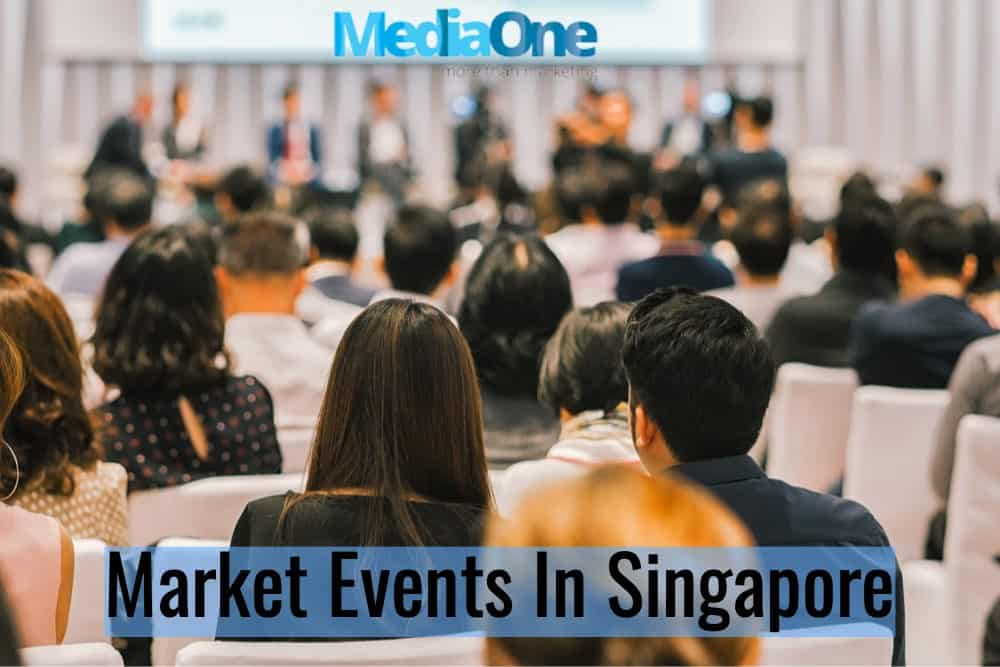 guide on how to market events in singapore
