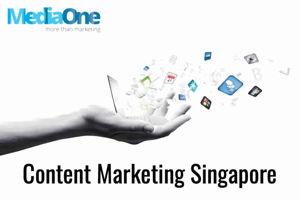 guide to content marketing in singapore