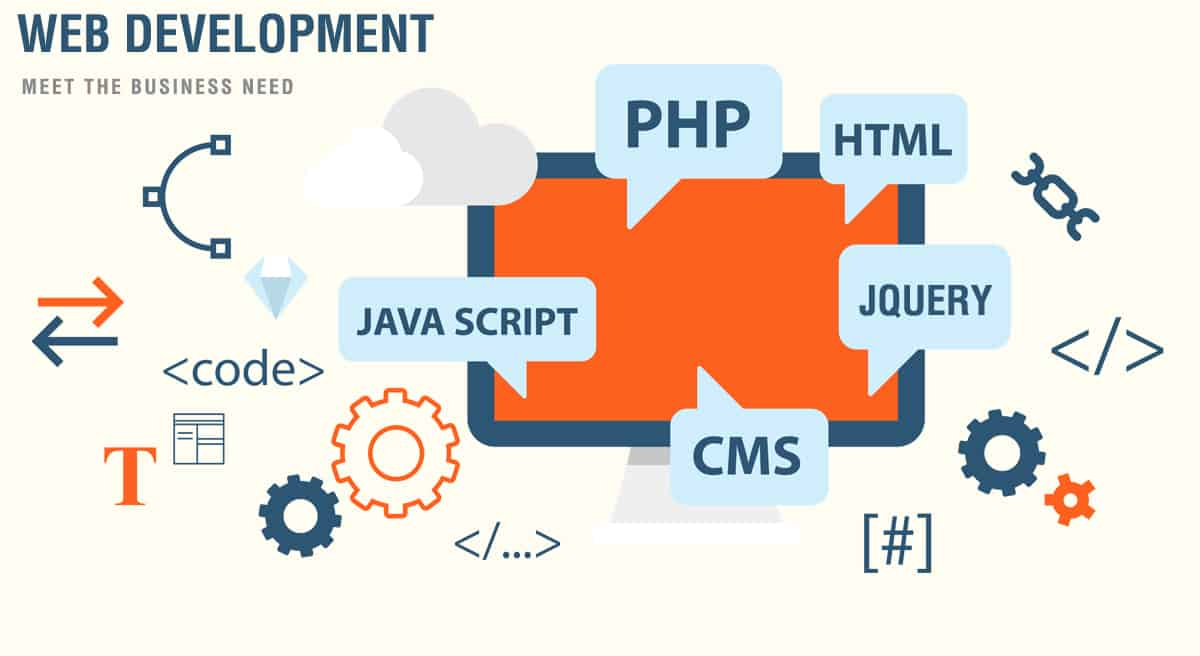 web development in Singapore