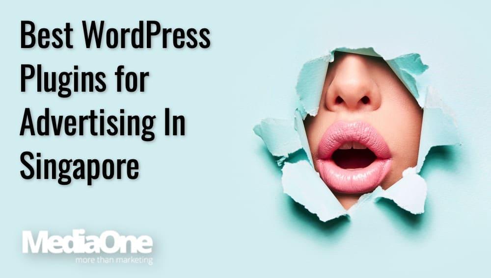 wordpress ad plugin singapore
