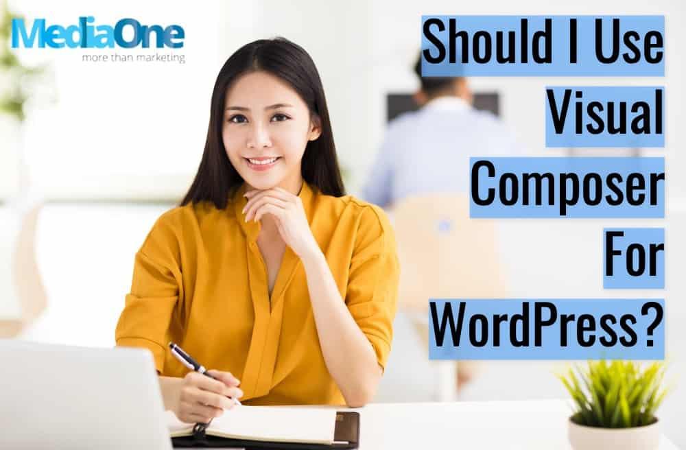 wordpress visual composer singapore