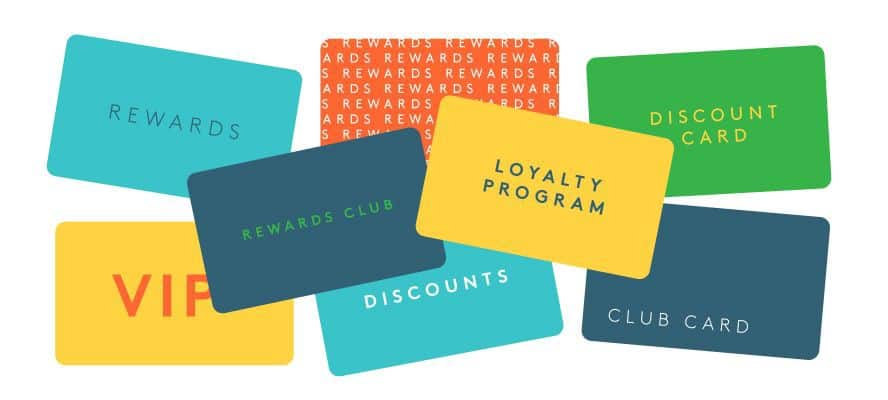 online loyalty programmes in Singapore.
