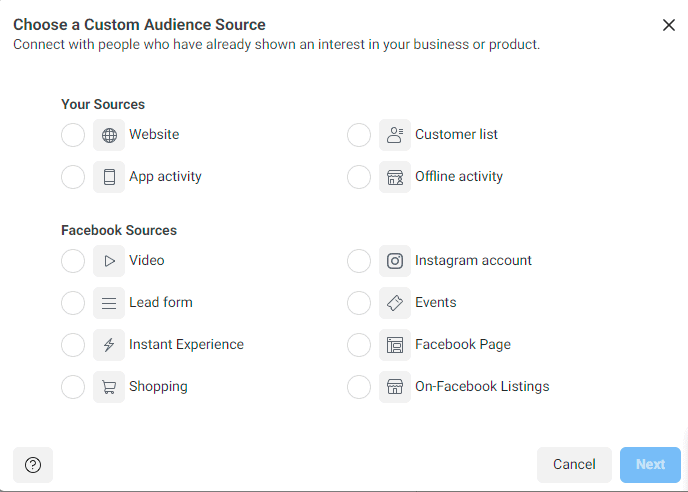 How To Do Facebook Targeting A Complete Guide 3