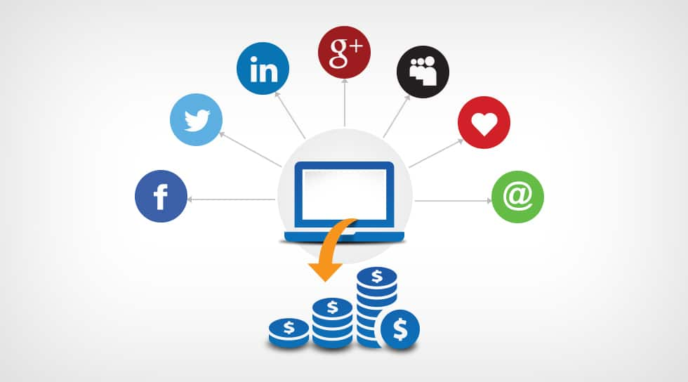 Social Media marketing in Singapore