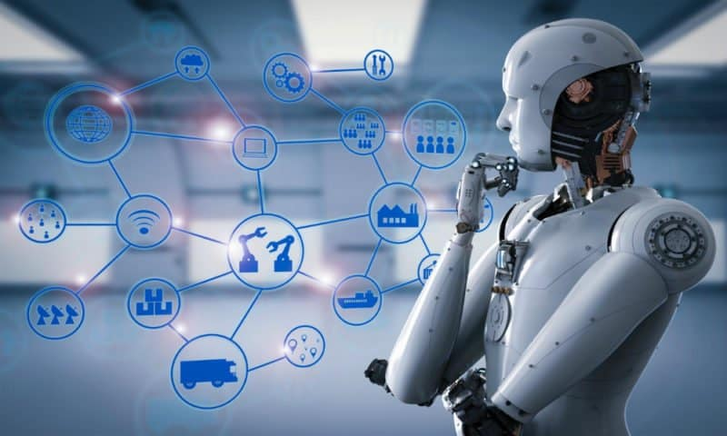 use of AI in digital marketing in Singapore