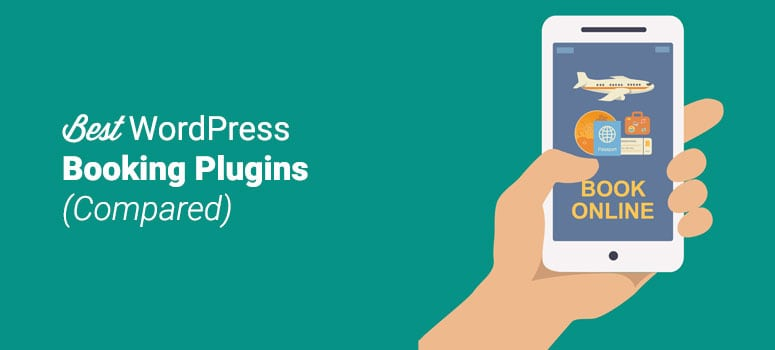 Best WordPress Booking Plugins for Singapore Websites