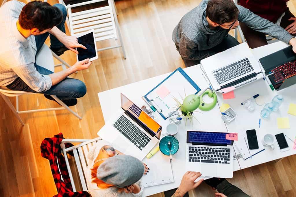 Professional web designers in Singapore