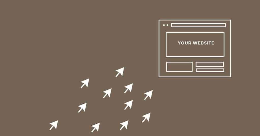 increase website traffic in Singapore