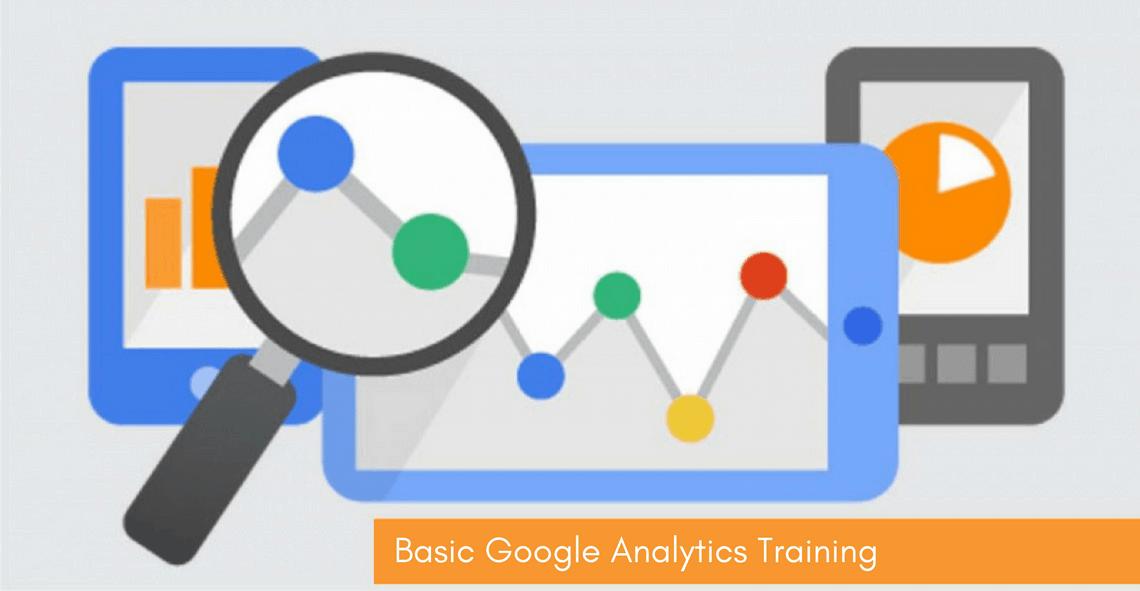Google analytics in Singapore