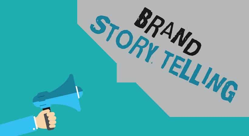 how to tell your brand story in Singapore