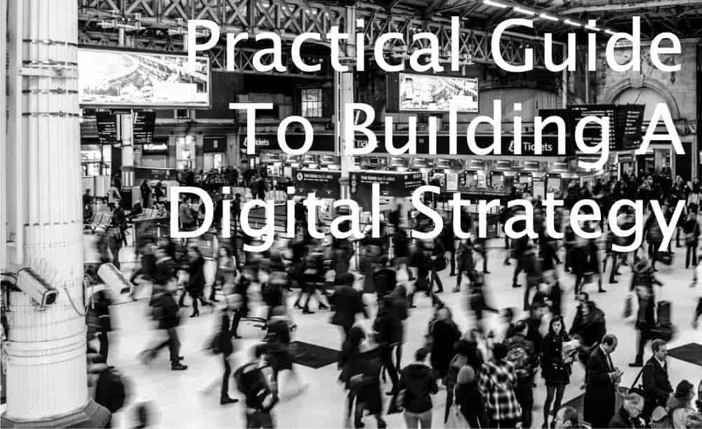 building a pr strategy online