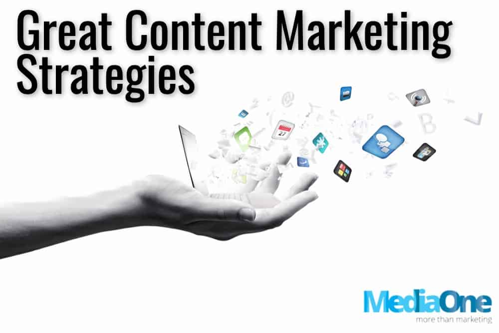 content marketing strategies for singapore